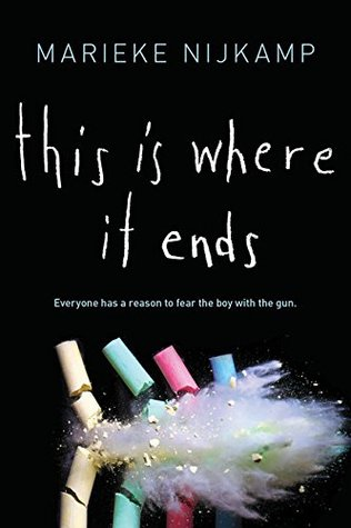This Is Where It Ends Marieke Nijkamp