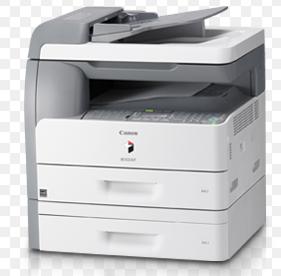 Zusätzlich zu seiner Hauptfunktion als Drucker hat dieses Werkzeug zwei weitere Funktionen, nämlich als Kopierer und Scanner.