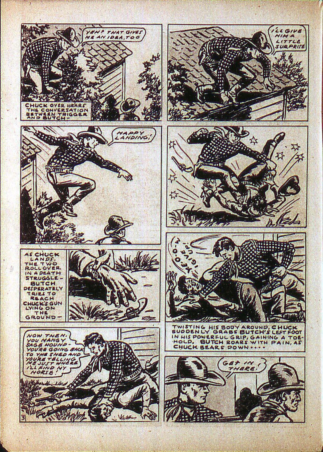 Action Comics (1938) 3 Page 49
