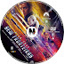 Label DVD Star Trek Sem Fronteiras