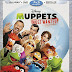 Review of Muppets Most Wanted on Blu-Ray and DVD