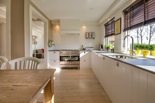 6 Ways To Create A More Useable Family Kitchen