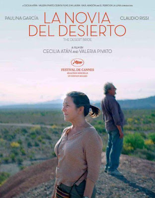 La Novia Del Desierto 21017 DVDCustom HDRip NTSC Latino