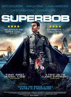 SuperBob (2015) online y gratis