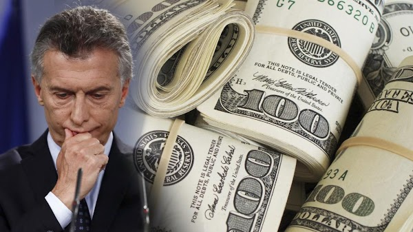 Dólar hoy: sigue subiendo y ya supera los 47 pesos
