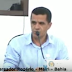 Na última sessão da Câmara de Vereadores de Mairi, presidente se emociona ao lembrar de Ruy da Sucam