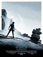 Star Wars: The Last Jedi Poster 42