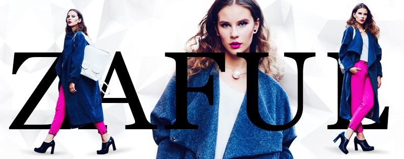 Mi nuevo pedido a la tienda de ropa ZAFUL | Cosmética en acción ...