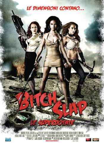 Bitch Slap 2009 UNRATED Dual Audio