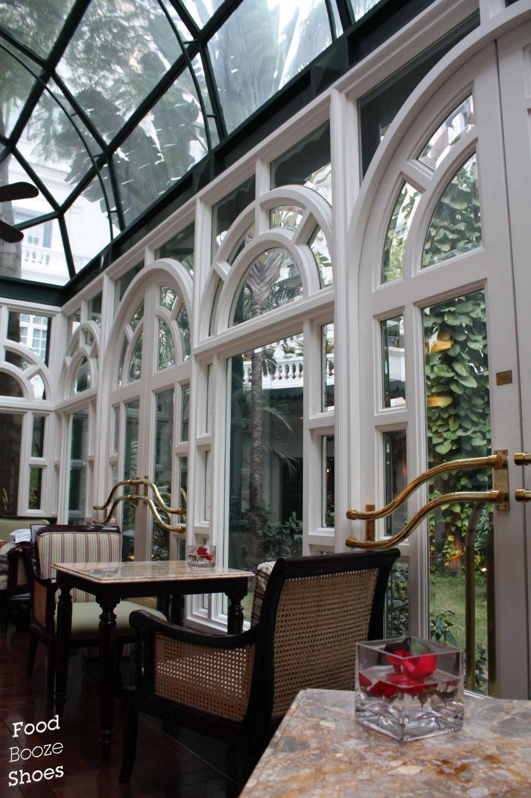 Sofitel Hotel Hanoi Restaurant