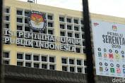 KPU RI UMUMKAN 33 LEMBAGA SURVEY YANG RESMI MENGGELAR HITUNG CEPAT DI PILEG DAN PILPRES 2019