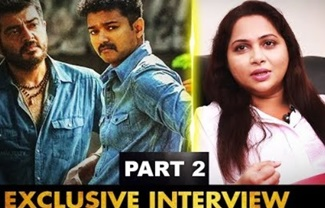 Actress Shamitha Shreekumar Interview | Kadambari