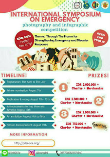 Photography and Infography Contest 2017