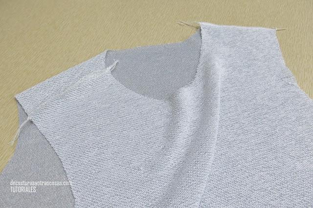 como hacer costuras elásticas