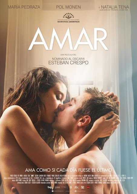 Amar (2017) ταινιες online seires oipeirates greek subs