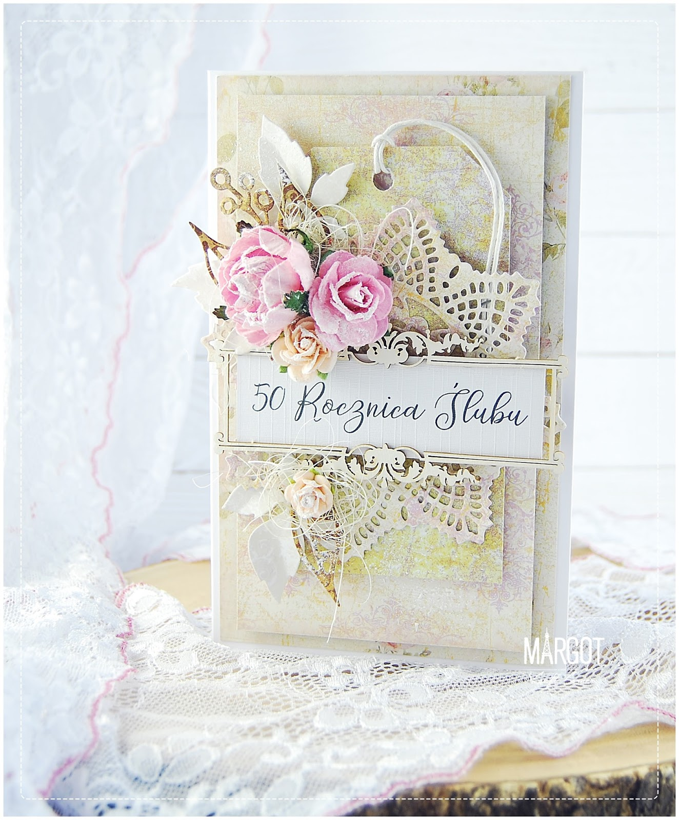 Wild Orchid Crafts: Shabby chic cards