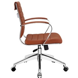 Jive Ribbed Back Chair Review