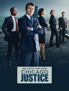 Chicago Justice (1