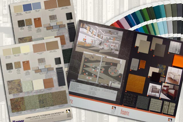 Memilih Material Desain Interior