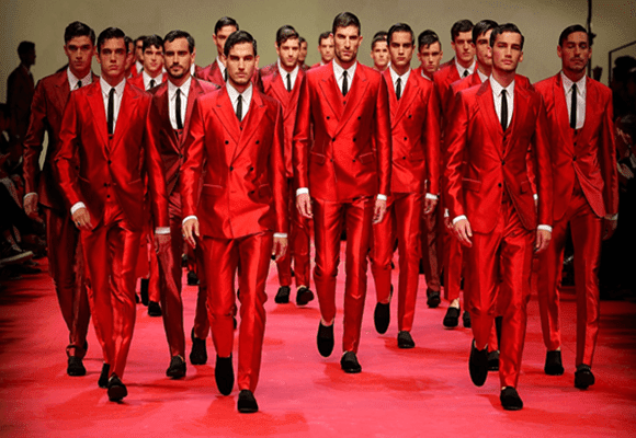 Moda-terno-vermelho