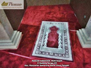 karpetpersia, karpet masjid minimalis, pusat karpet masjid terlengkap