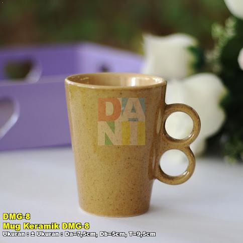 Mug Keramik DMG-8