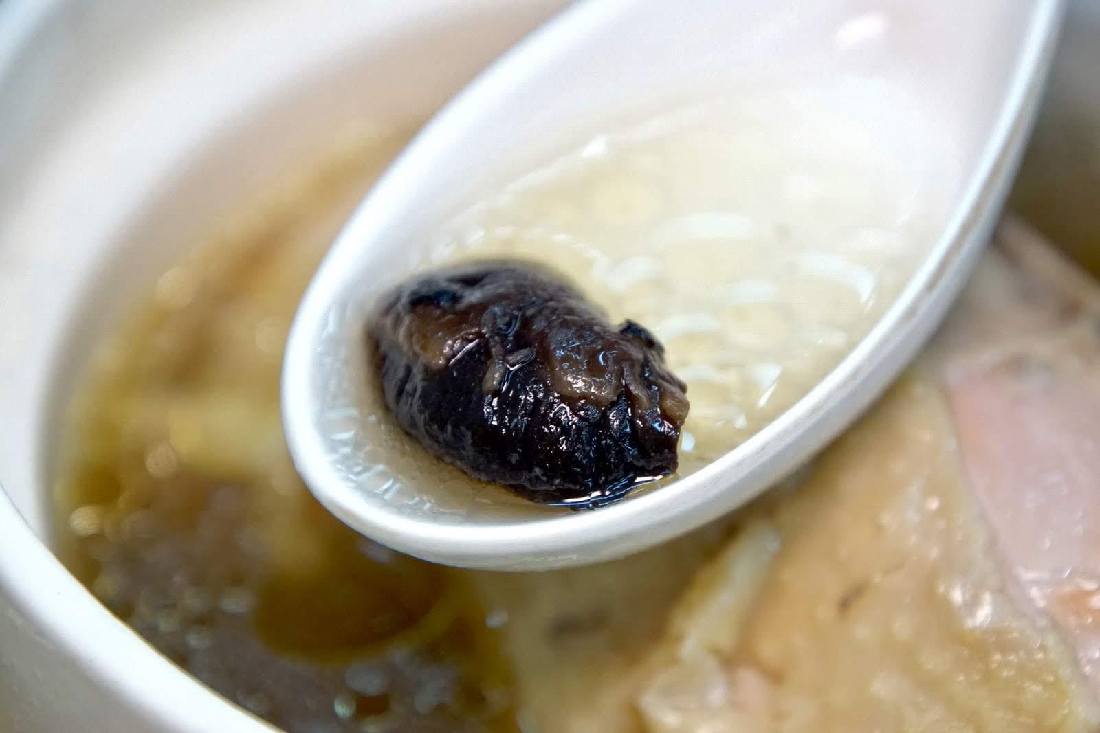 [台南][中西區] 上品養生藥膳美食|天冷就想喝熱熱的湯|食記
