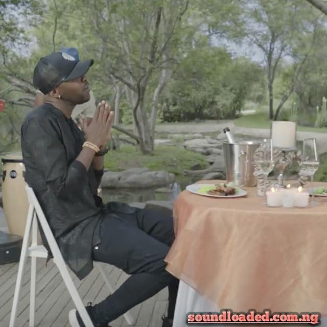 VIDEO: Eddy Kenzo - Sembela Eno