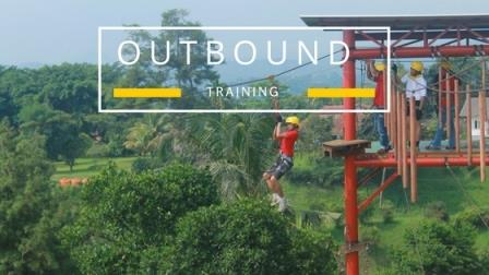 Outbound Training Bogor