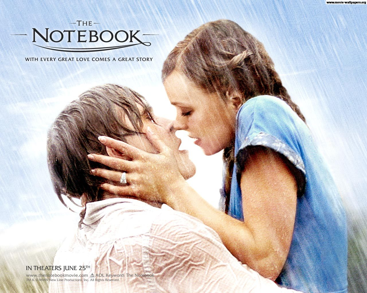 The Notebook Film