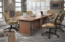Powered Conference Tables