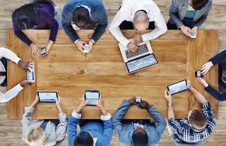 Le management des Startups