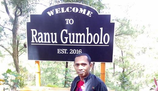 Ranu Gumbolo, Tulungagung
