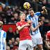 Cuplikan Gol MU 2-0 Huddersfield | FA CUP Round 5