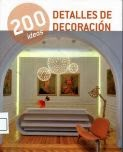 200 ideas: detalles de decoración