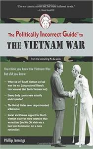 Cẩm nang về chiến tranh Việt Nam - Phillip Jennings