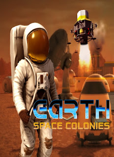 Download Earth Space Colonies Full Version – PLAZA