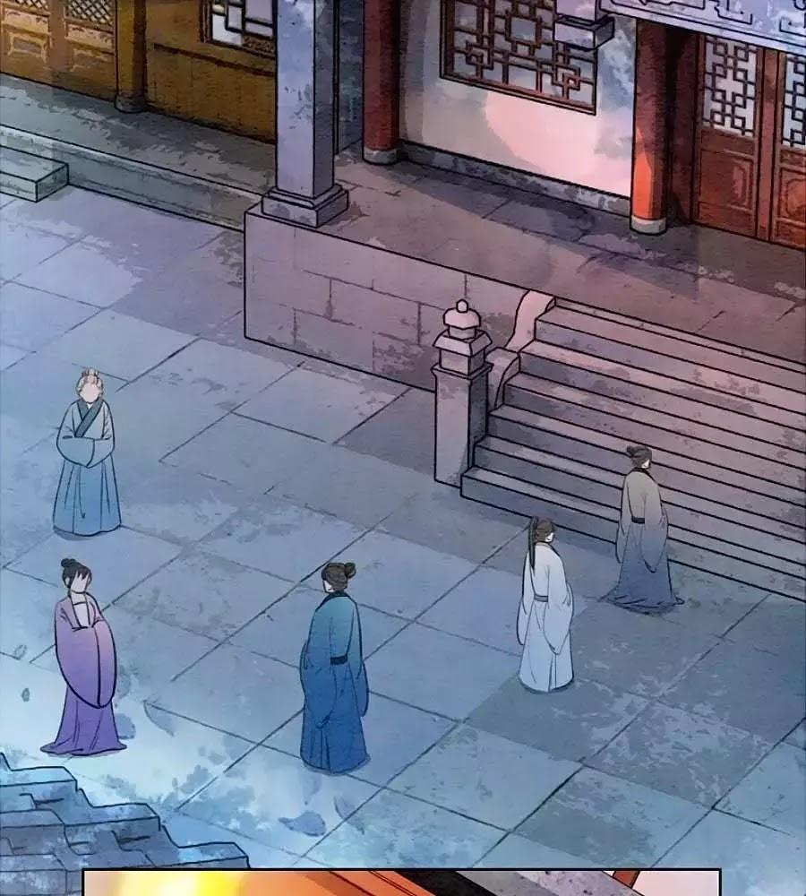 Triều Đình Có Yêu Khí Chapter 34 - Trang 3