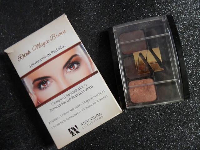 Retok Magic Brows da Anaconda Cosméticos