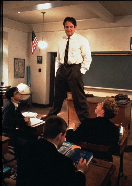 Subtitles for YIFY movie Dead Poets Society