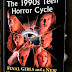 The 1990s Teen Horror Cycle Final Girls and a New Hollywood Formula [Book Review]