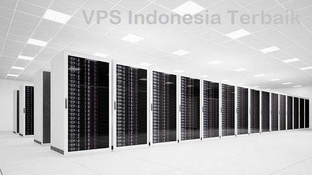 VPS Indonesia Terbaik