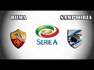 اون لاين مشاهدة مباراة روما وسامبدوريا بث مباشر 28-1-2018 الدوري الايطالي اليوم بدون تقطيع