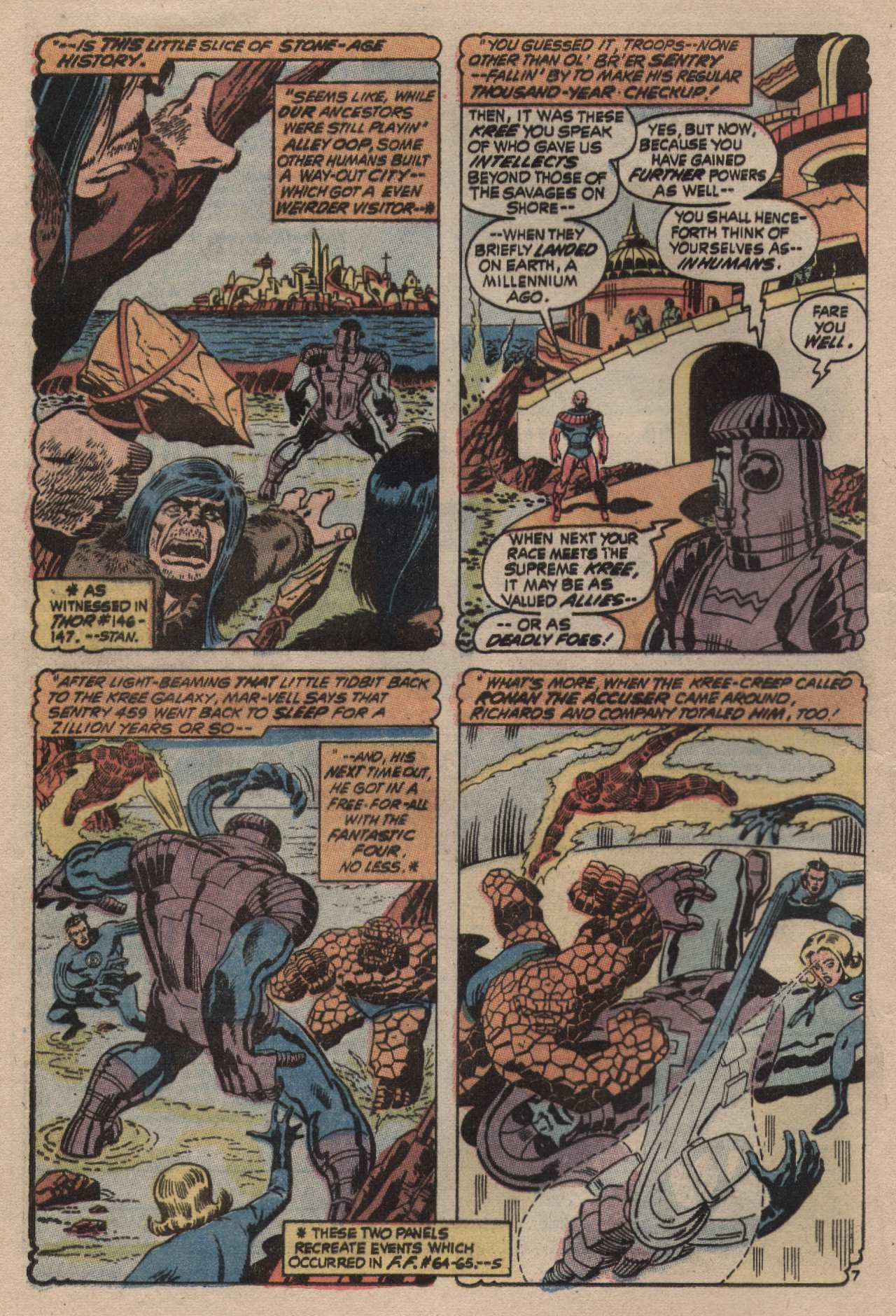 The Avengers (1963) 90 Page 7