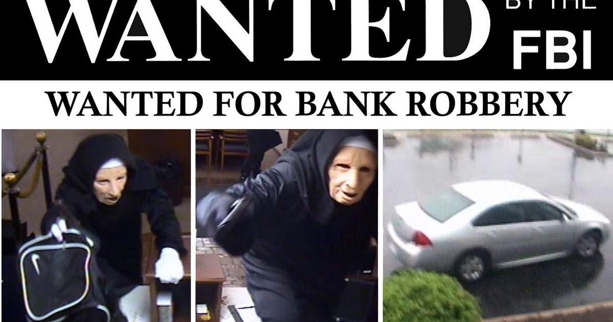 Cautati De Fbi Suspect Arrested In Nuns On The Run Bank