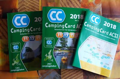 Guide til campingpladser