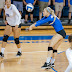 Bulls' volleyball opens the season with two wins in Blue and White Classic