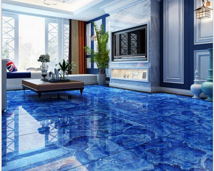 A complete guide to 3d epoxy flooring and 3d floor designs for Liquid lino floor paint