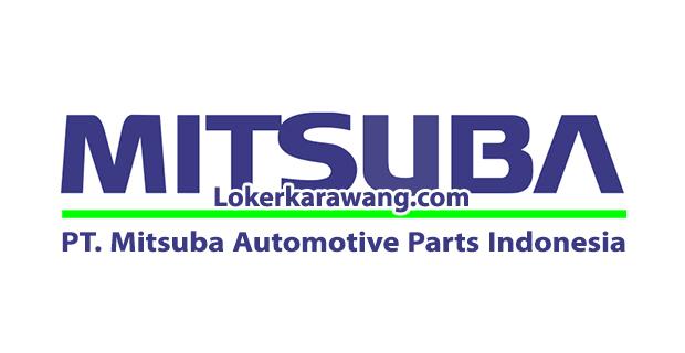 Lowongan Kerja Operator PT. Mitsuba Automotive Parts Indonesia Purwakarta