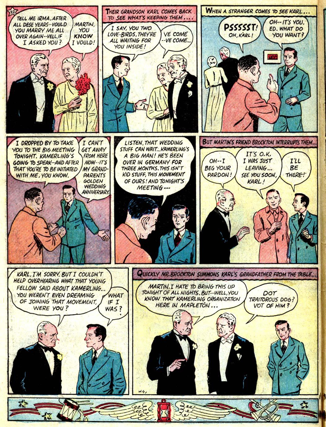 Read online All-American Comics (1939) comic -  Issue #10 - 58